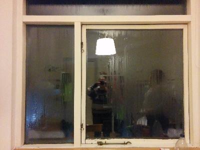 Staro okno