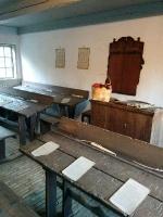 21. dan muzej Den gamle by
