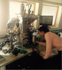 opazovanje-na-xps-mikroskopu